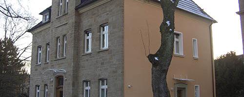 2005.Pfarrhaus Herdecke.1