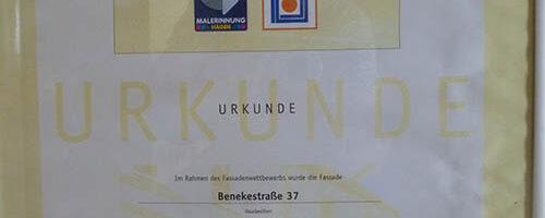 2007.4. Preis.Benekestr. 37